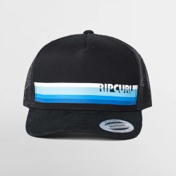 BONÉ RIP CURL BIG MAMA BLACK