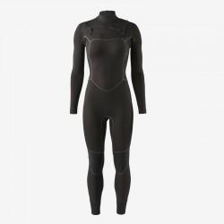 FATO DE SURF PATAGONIA 3/2.5MM R1 YULEX BLACK