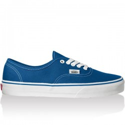 TENIS AUTHENTIC BLUE VANS
