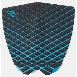DECK RIP CURL 1 PIECE TRACTION BLUE