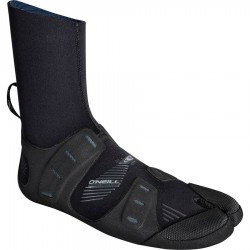 BOTAS DE SURF O´NEILL MUTANT 3MM SPLIT TOE BLACK
