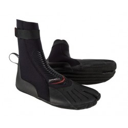 BOTAS DE SURF O´NEILL HEAT BOOT 3MM SPLIT TOE BLACK