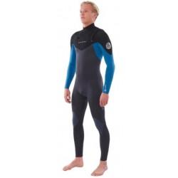 FATO DE SURF RIP CURL 4.3MM DAWN PATROL CZ BLUE