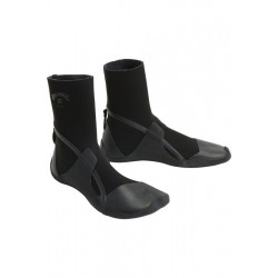 BOTAS DE SURF BILLABONG ABSOLUTE 3MM SPLIT TOE BLACK