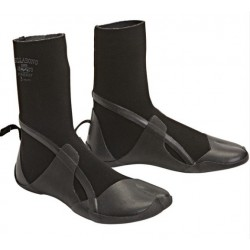 BOTAS DE SURF BILLABONG SYNERGY 3MM SPLIT TOE BLACK