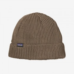 GORRO PATAGONIA FISHERMAN´S ROLLED ASH TAN