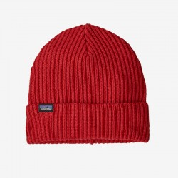 GORRO PATAGONIA FISHERMAN´S ROLLED HOT EMBER