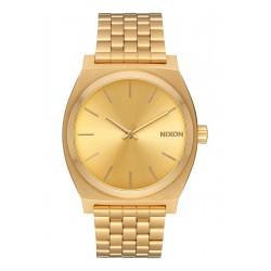 RELÓGIO NIXON TIME TELLER ALL GOLD/GOLD