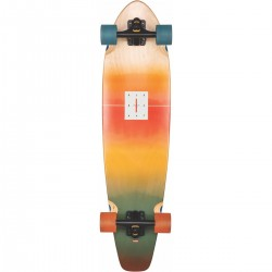"""SKATE GLOBE THE ALL-TIME 35"""" OMBRE COMPLETE"""