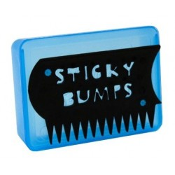 WAX BOX STICKY BUMPS BLUE/BLACK