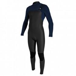 FATO DE SURF O'NEILL 4.3MM BLUEPRINT CZ BLACK/ABYSS