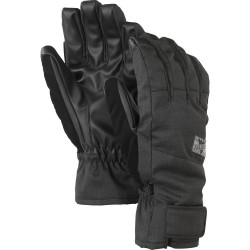 APPROACH UNDER GLOVE TRUE BLACK BURTON