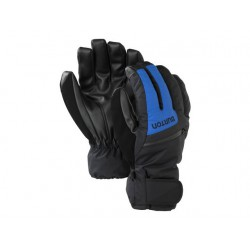 GORE-TEX UNDER GLOVE TRUE BLACK CYANIDE BURTON