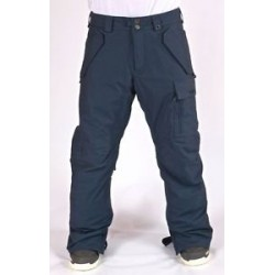 POACHER INSULATED BURNDT PANTS BURTON