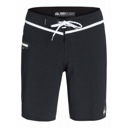 QUIKSILVER AG47 EVERYDAY 19 BLACK