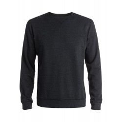 QUIKSILVER MAJOR CREW ANTHRACITE