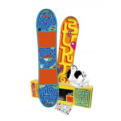 BURTON AFTER SCHOOL SPECIAL 100CM