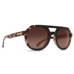 VONZIPPER PSYCHWIG BLACK TORT QUARTER BROWN GRADIENT