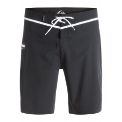 """QUIKSILVER AG47 EVERYDAY 19"""" BLACK"""