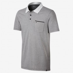 HURLEY DRI-FIT LAGOS POLO WHITE