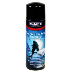 SHAMPOO WETSUITS MCNETT 250ML