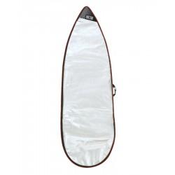"""OCEAN & EARTH BARRY BASIC 6'0"""" SURFBOARD COVER"""