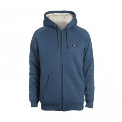 RIP CURL SHERPAL ZT HOODED MOOD INDIGO MAR