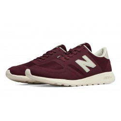NEW BALANCE MRL420 LIFESTYLE REVLITE BURGUNDY LIGHT GREY