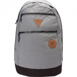VISSLA ROAD TRIPPER BAG CHARCOAL