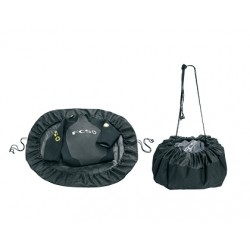 SACO FCS CHANGE MATT WET BAG