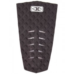 DECK OWEN WRIGHT CUSTOMIX PRO 330MM TAIL PAD CENTRE BLACK