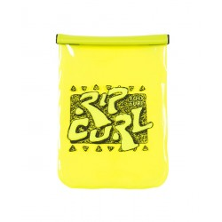 BOLSA RIP CURL LAY DAY SMALL WETSACK LIME