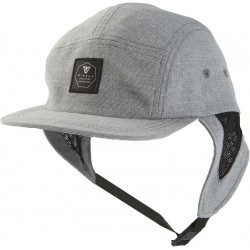 BONÉ VISSLA FIN ROPE SURF HAT PHANTOM