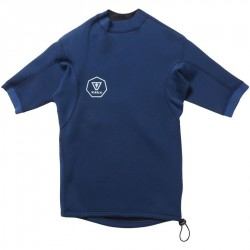 JACKET VISSLA PERFORMANCE 1MM SS DARK NAVY