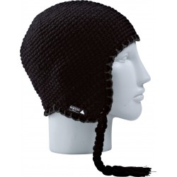 GORRO PATCHWORK TRUE BLACK BURTON