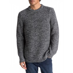 SWEAT QUIKSILVER LIMAY JUMPER TARMAC