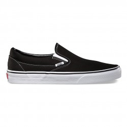 TÉNIS VANS SLIP-ON BLACK