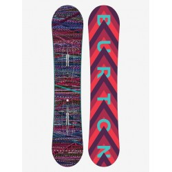 TABUA SNOWBOARD BURTON FEATHER 149