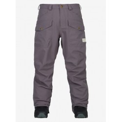 CALÇAS SNOWBOARD ANALOG CONTRACT PANT HEATHERS