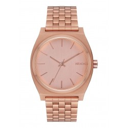 RELÓGIO NIXON TIME TELLER ALL ROSE GOLD