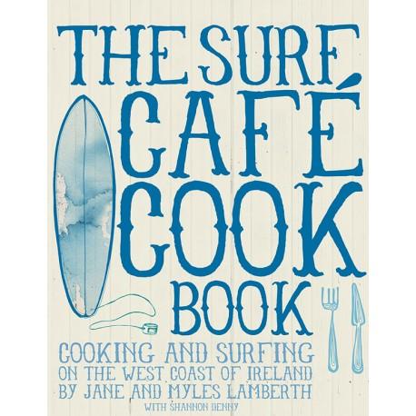 LIVRO THE SURF CAFÉ COOKBOOK