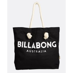 BOLSA BILLABONG ESSENTIALS TOTE BLACK