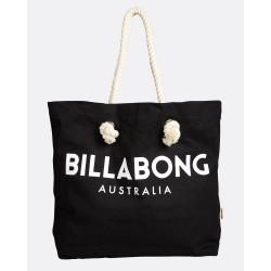 BOLSA BILLABONG ESSENTIALS TOTE BLACK