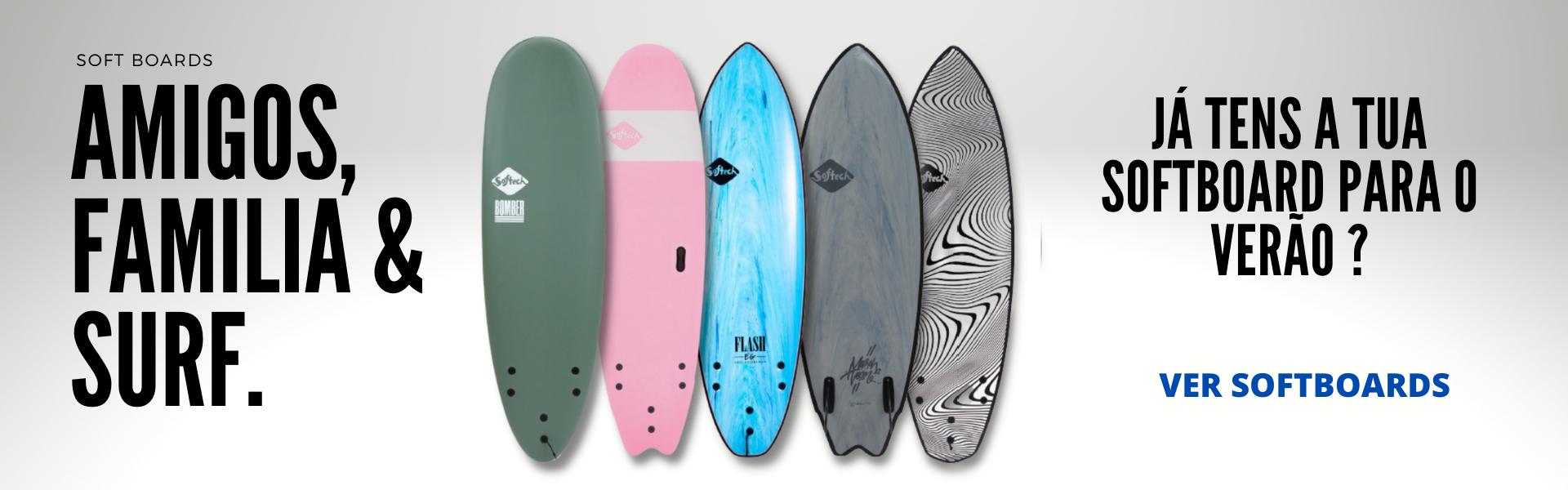 Softboards - Pipeline Surfshop